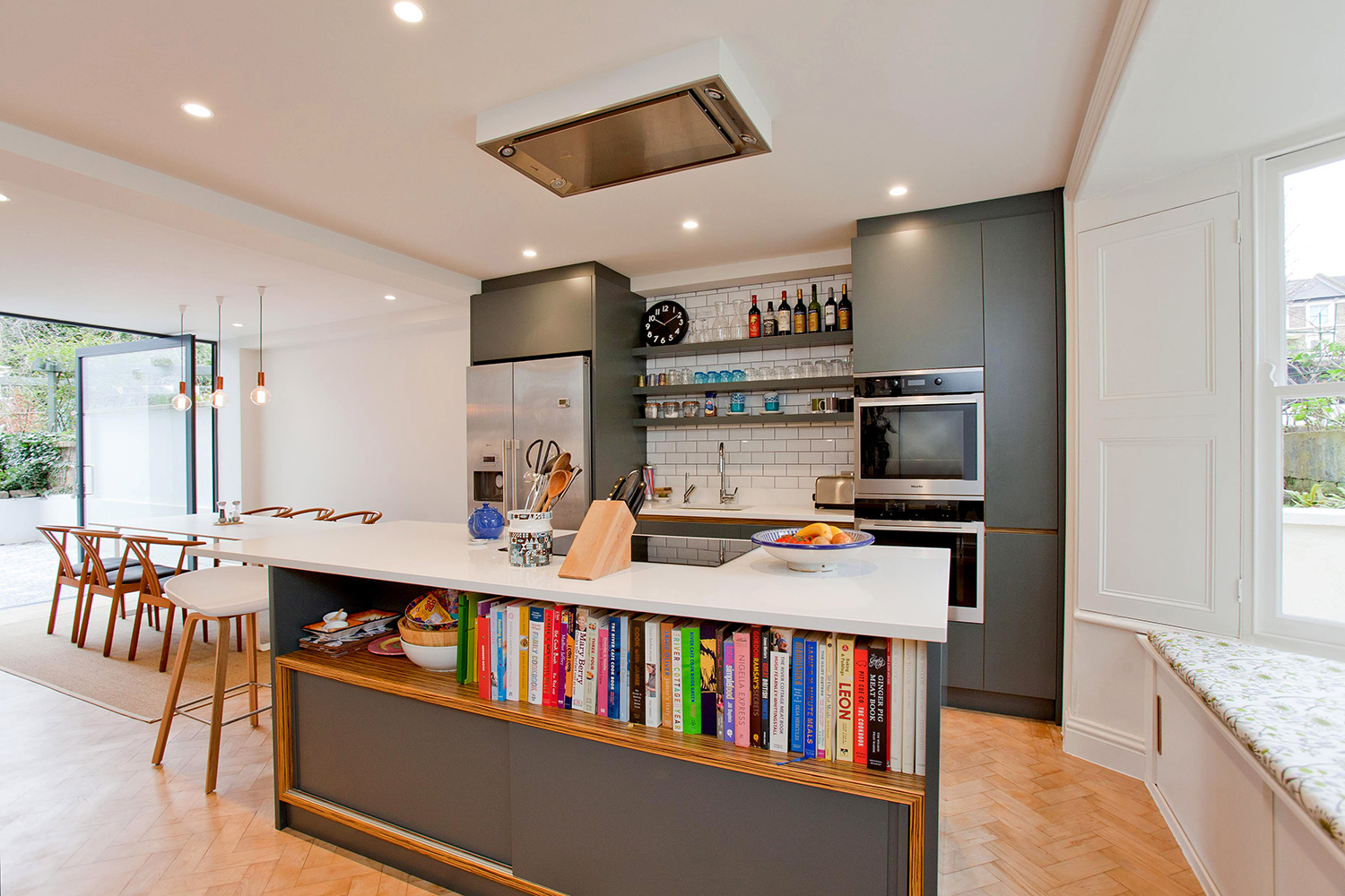 Penshurst Road's kitchen