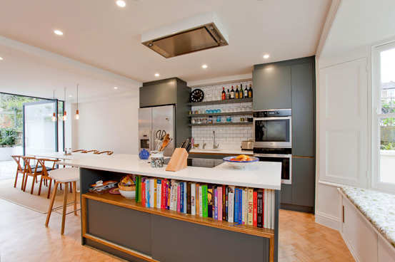 image for bespoke kitchen