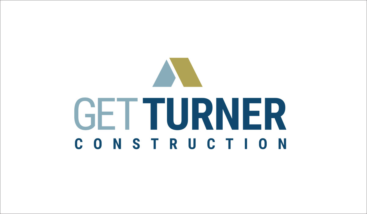 Get Turner construction Logo